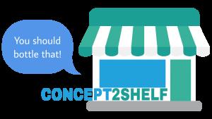 Concept2Shelf®