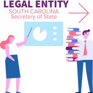Legal Entity Filings